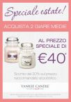 Speciale Estate Yankee Candle